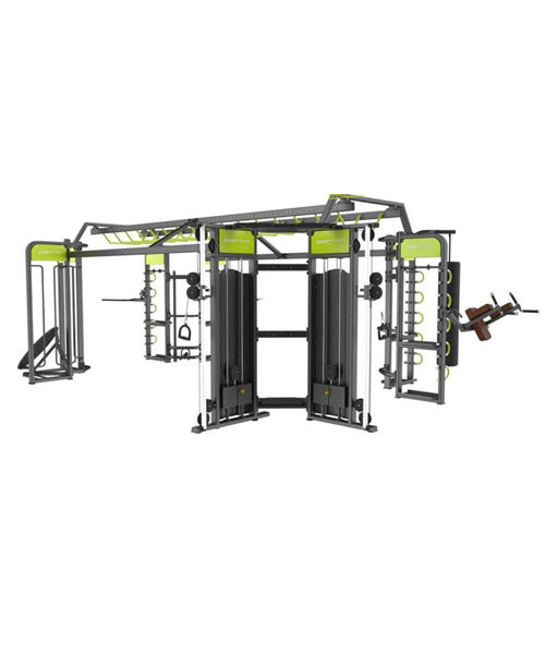 Freestyle Tower E360C