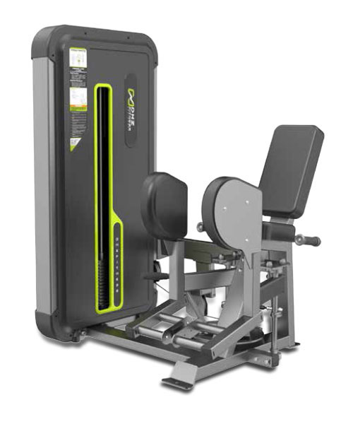 Abductor Machine with Weight Stack 64kg E3021A