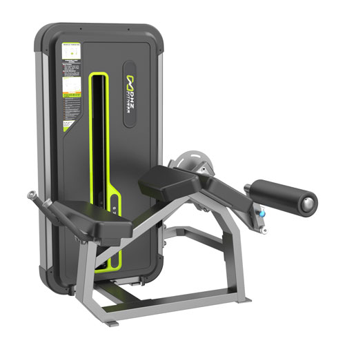 Prone Leg Curl Machine with weight Stack 95kg E3001A