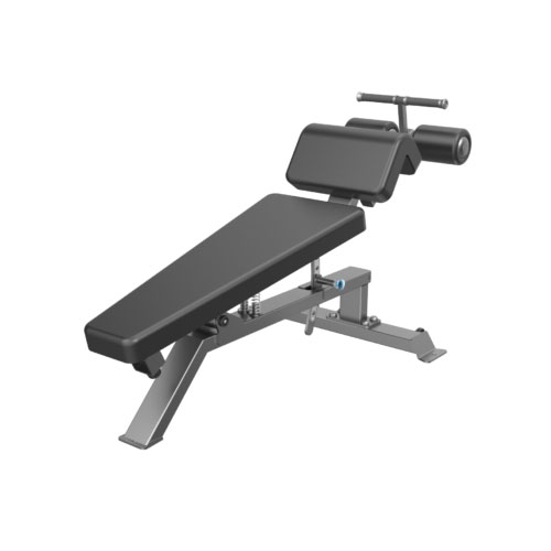 Adjustable Decline Bench E3037