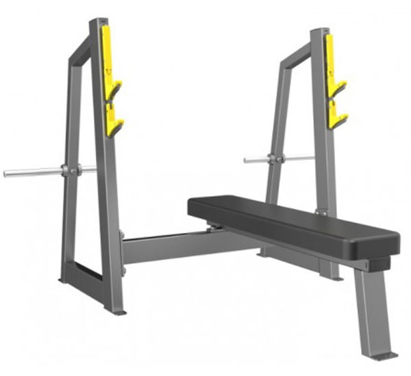 Olympic Flat Bench E3043