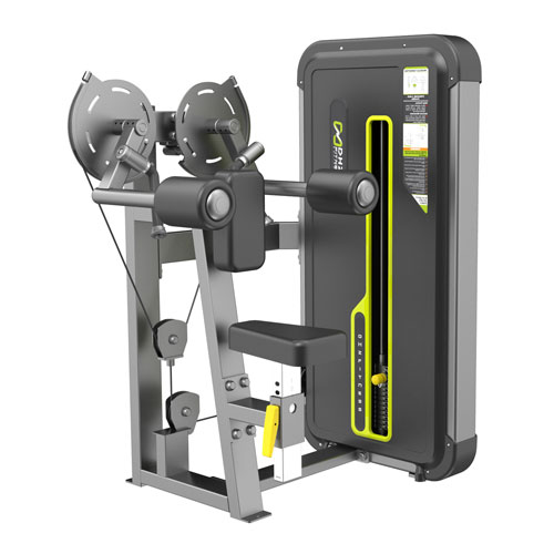 Lateral Raise Machine with weight Stack 56kg  E3005A