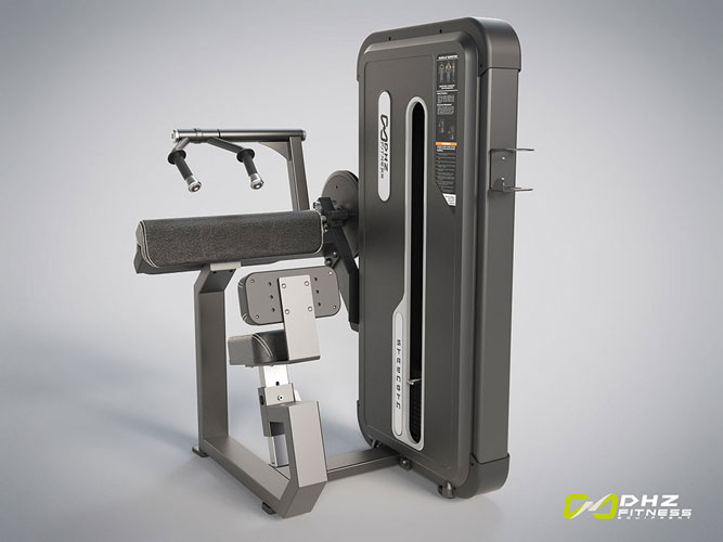 Tricep Extension Machine with Weight Stack 64kg E3028A