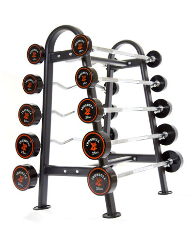Barbell Rack IR6400