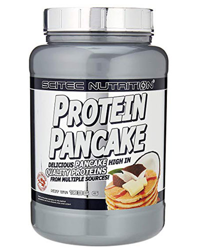 Protein Pancake 1036g White Chocolate Coconut