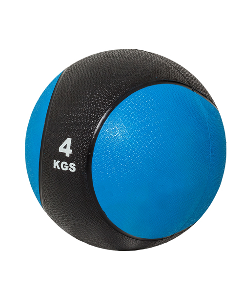 Two Colors Medicine Ball 4KG-100994