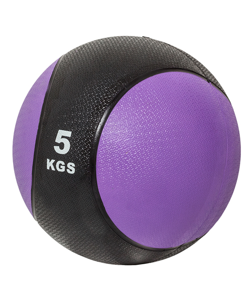 Two Colors Medicine Ball 5KG-100994