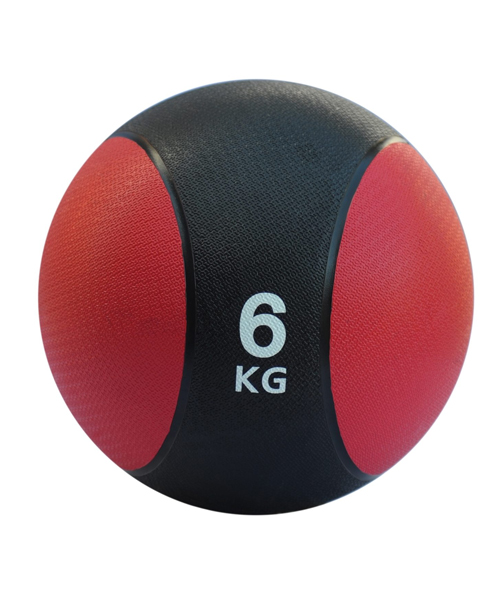 Two Colors Medicine Ball 6KG-100994