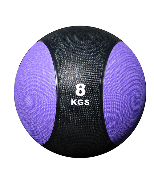 Two Colors Medicine Ball 8KG-100994