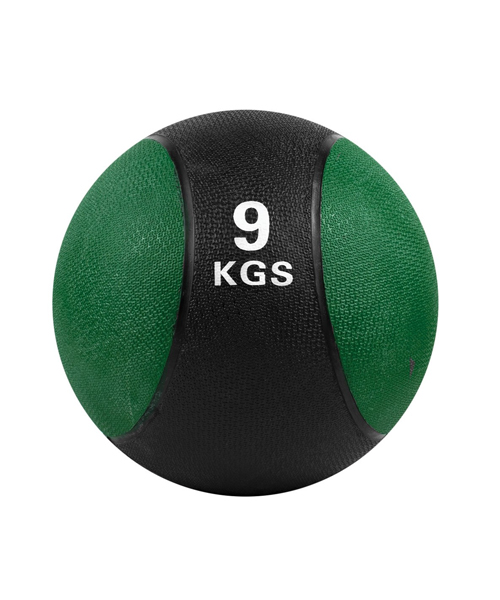 Two Colors Medicine Ball 9KG-100994