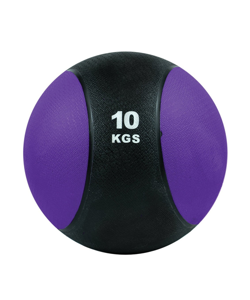 Two Colors Medicine Ball 10KG-100994