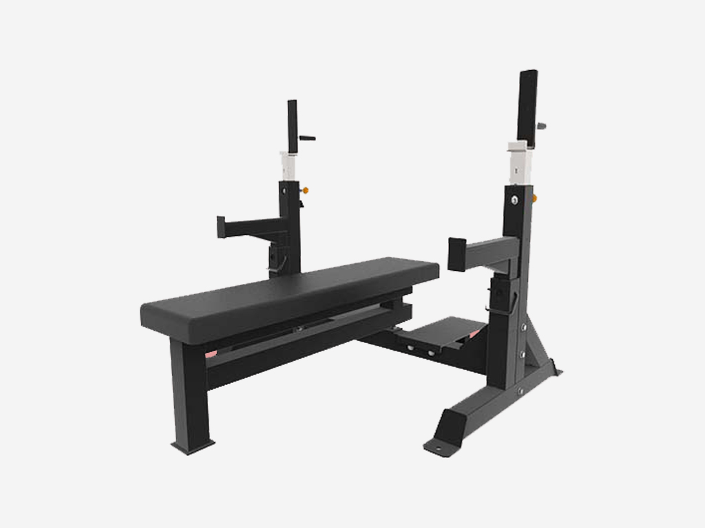 Commercial Heavy Duty Olympic Bench Press