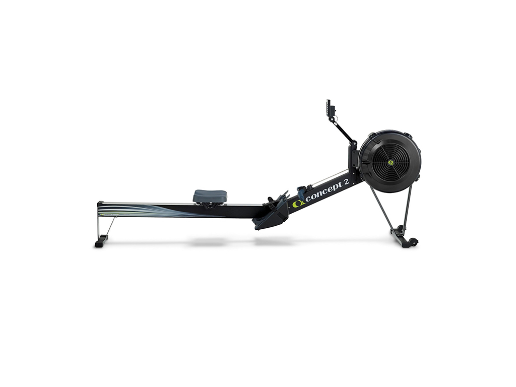 Rower Model D PM 5 Black