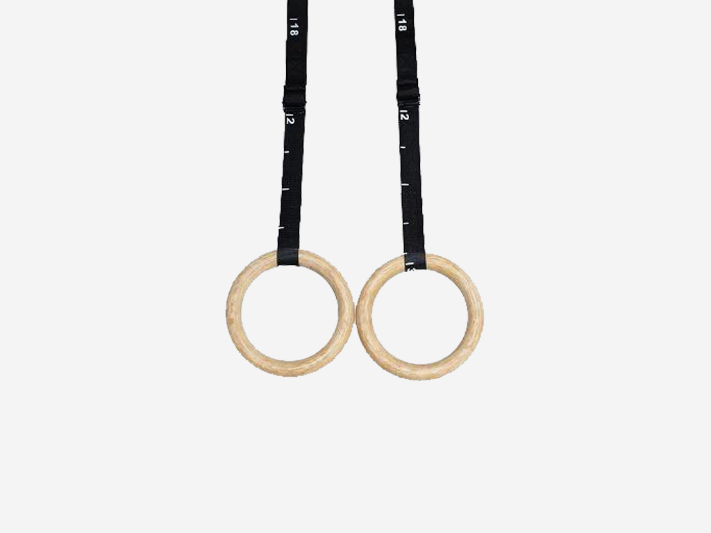 Gymnastic Ring