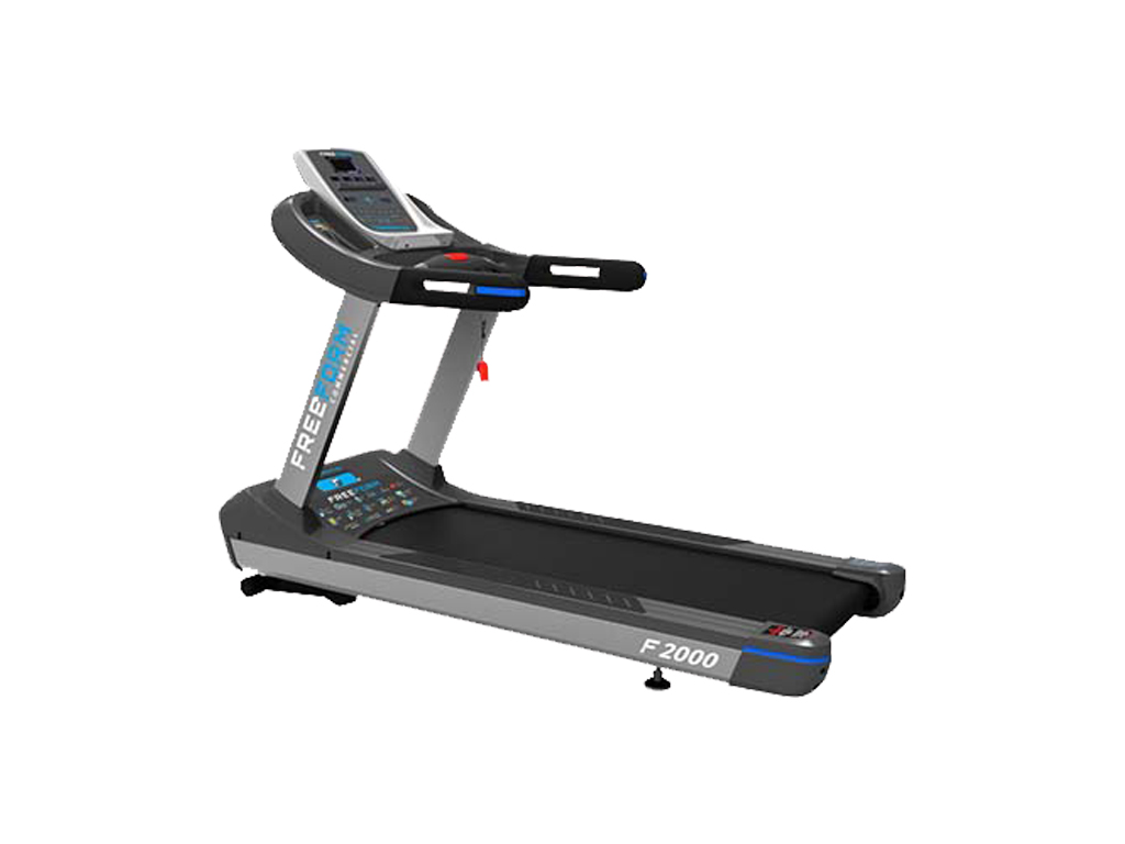 F2000 Treadmill For Commercial