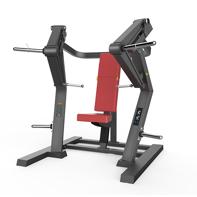 Brooklyn Series Chest Press
