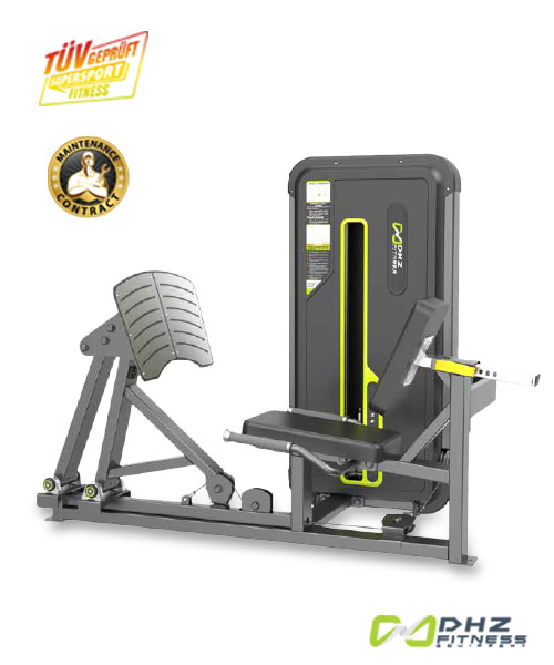 Leg Press Machine with weight Stack 115kg E3003A