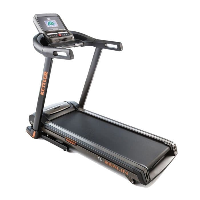 Treadmill Berlin S1