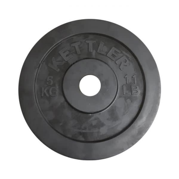 Plate Rubber 5 kg