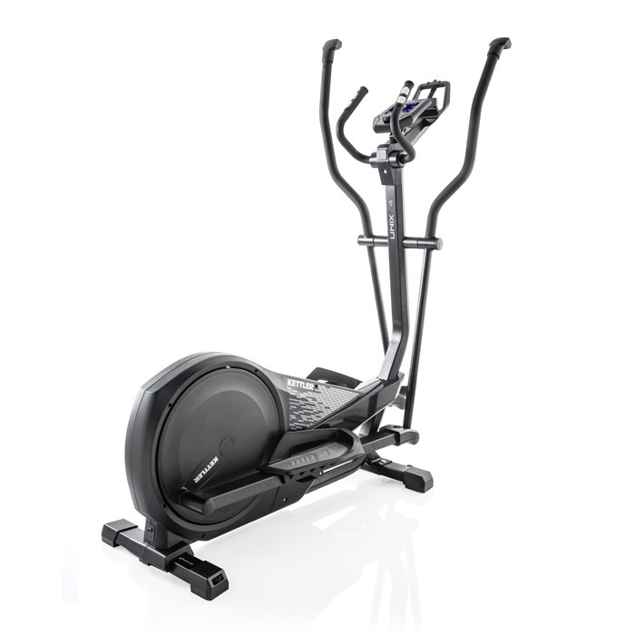 Crosstrainer Unix 4