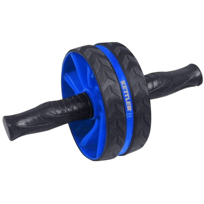 Premium Double Wheel Exerciser