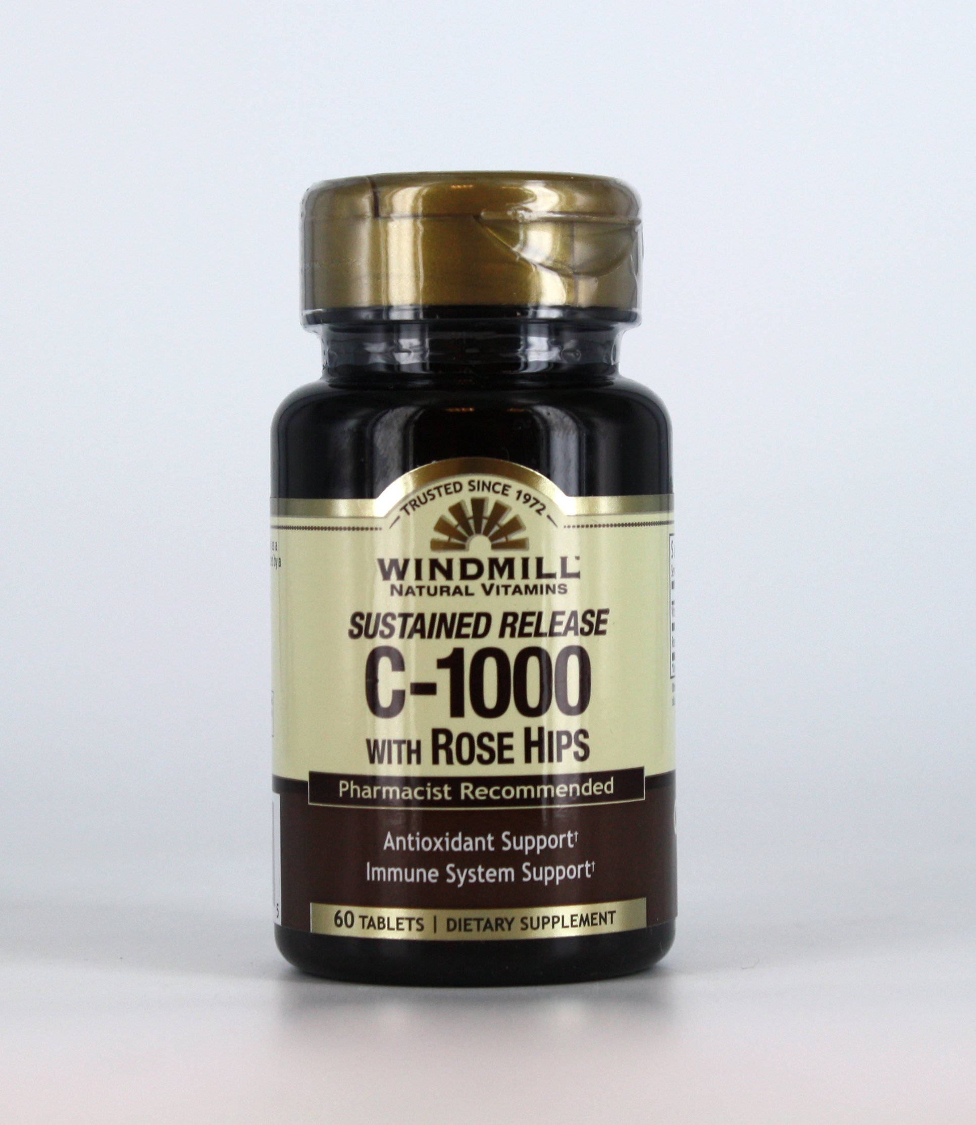 Vitamin C 1000 60 Tablet