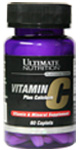 Vitamin C Plus Calcium 60 Caplet