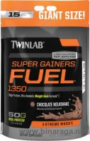 Super Gainer Fuel 12 Lbs Chocolate