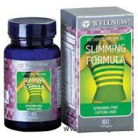 Slimming Formula 60 Gels