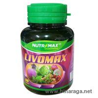 Livomax 60 Kapsul
