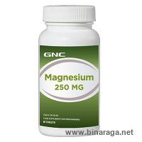 Magnesium 250  90 Tablet